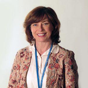 Alison Loxton