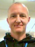Shane Beckensall