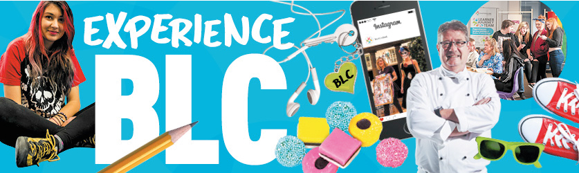 Experience BLC