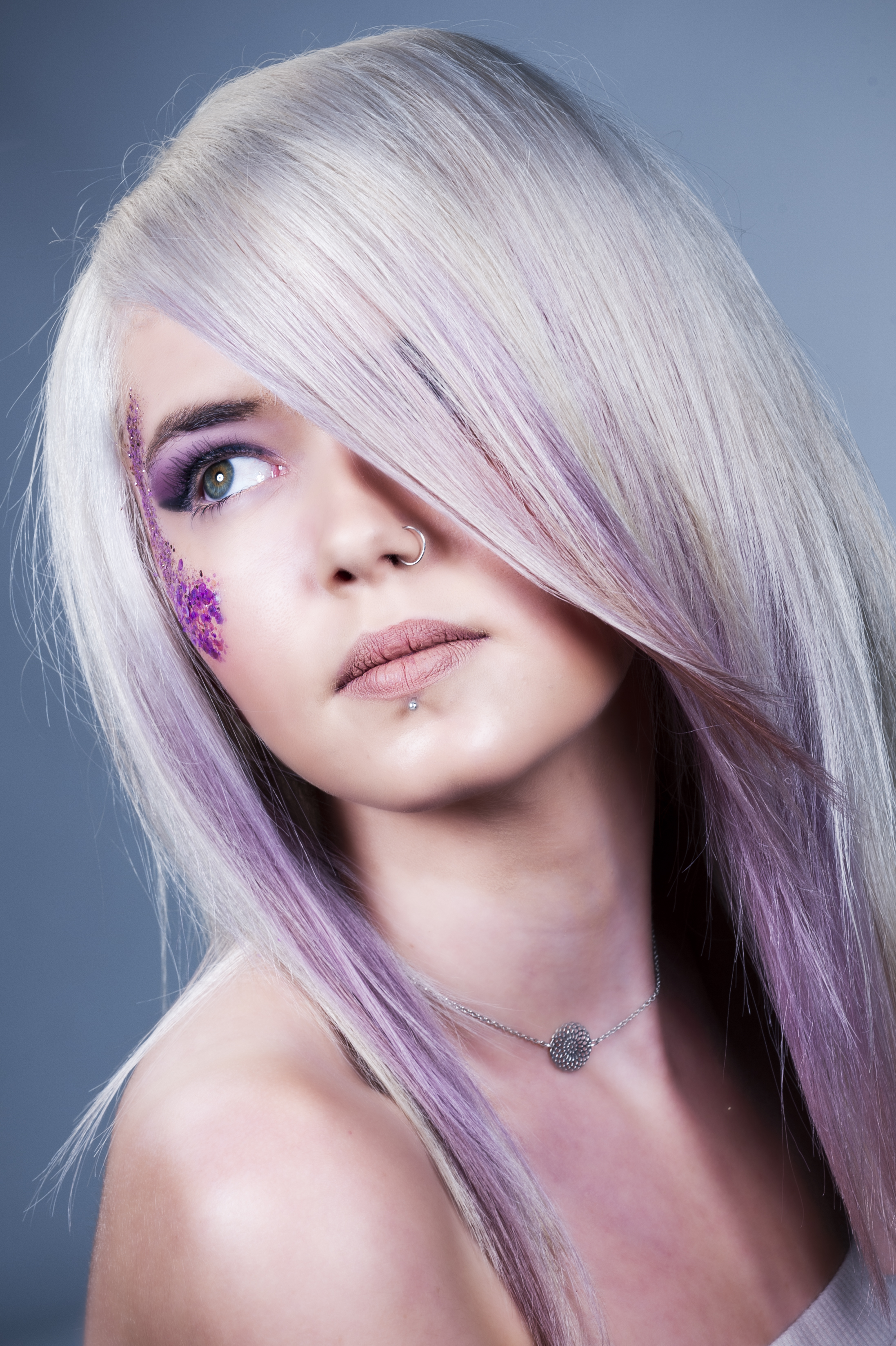 Wella Xposure Competition Entry from Gemma Plant