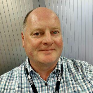 Alistair Hodgson